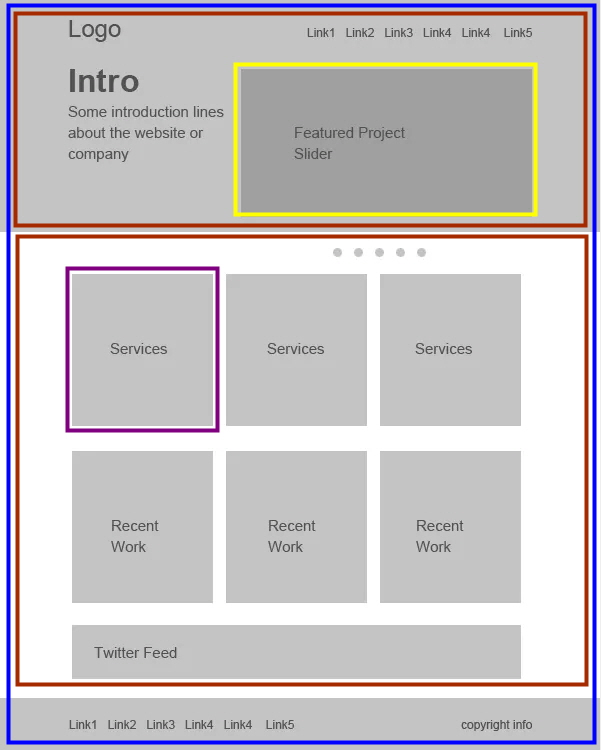 view_layout